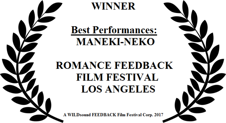 romance-la-bestperformances-maneki-neko